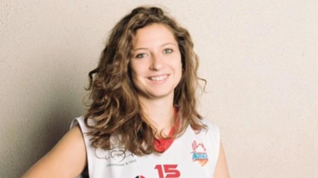 passalacqua ragusa basket, Maria Miccoli, Ragusa, Sport