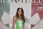 Miss Italia, da Acicastello Martina Finocchiaro vola alle prefinali nazionali