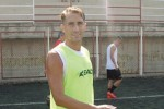 Al Gela arriva l'attaccante argentino Dorato