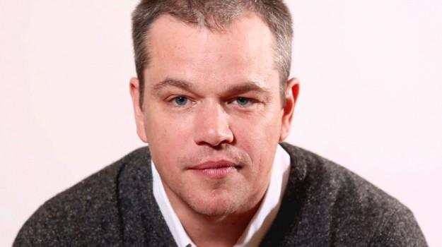 cinema, Matt Damon, Sicilia, Cinema