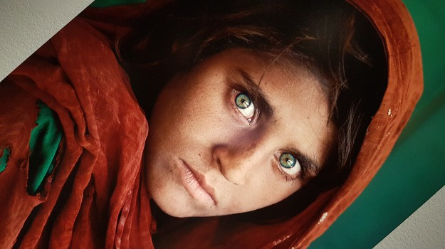 mostra, steve mcCurry icons, Steve McCurry, Siracusa, Cultura