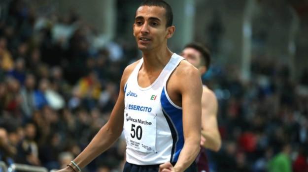atletica leggera, corsa castelbuono, Palermo, Sport