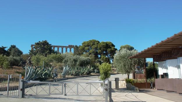 assunzioni beni culturali, biglietteria valle dei templi, Agrigento, Economia