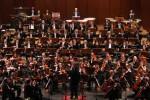 Al Calatafimi Segesta Festival l'orchestra del Teatro Massimo