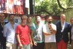Oscar Green, Coldiretti premia i giovani agricoltori siciliani - Video