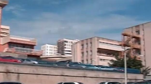 policlinico messina, Messina, Cronaca