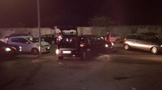 controlli carabinieri palermo, Palermo, Cronaca