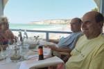Tornano i turisti a Eraclea Minoa e il Comune elimina la sosta a pagamento