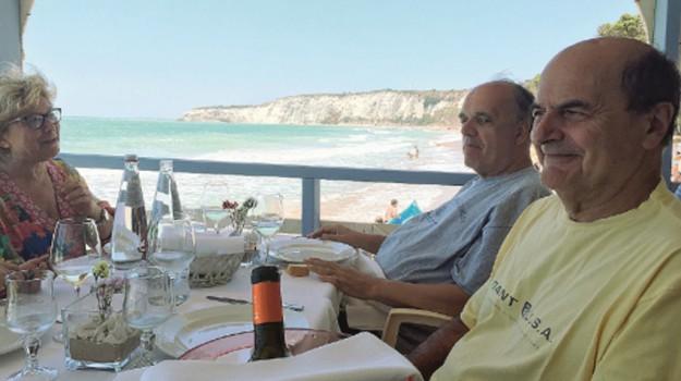 sosta a pagamento, turismo eraclea minoa, Agrigento, Economia