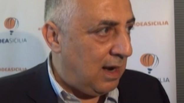 Elezioni regionali, Lagalla ufficializza la sua candidatura alla presidenza