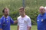 Primo allenamento per Murawski, oggi si torna a Palermo
