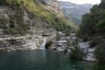 Escursionista cade nella riserva di Cavagrande, soccorso dai finanzieri