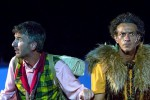 Troppa gente per lo spettacolo di Ficarra e Picone a Siracusa: proteste e biglietti rimborsati