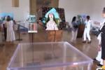 Mostra a Palermo, esposti 15 diversi ritratti di Santa Rosalia