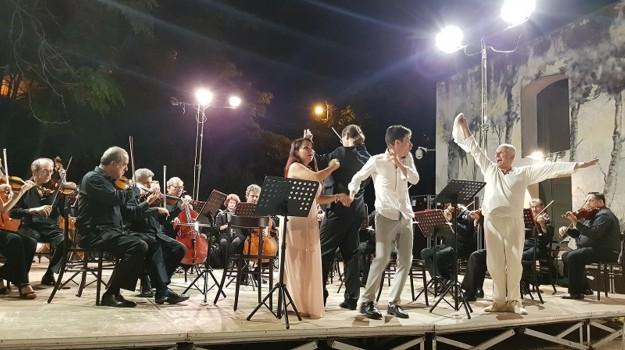 i concerti in programma, musica classica, Sicilia, Cultura