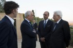 Toni Servillo si aggiudica il premio Pirandello, cerimonia ad Agrigento con Mattarella