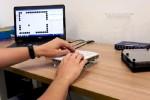 Nasce lo smart pad: è in grado di far riconoscere le forme ai ciechi