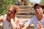 """Grande caldo a Palermo e non solo, si ride con i Soldi Spicci: """"Come faremo a sopravvivere?"""""""