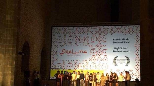 Cala il sipario sul spasimo, Sole Luna Doc Film Fest, Palermo, Cultura
