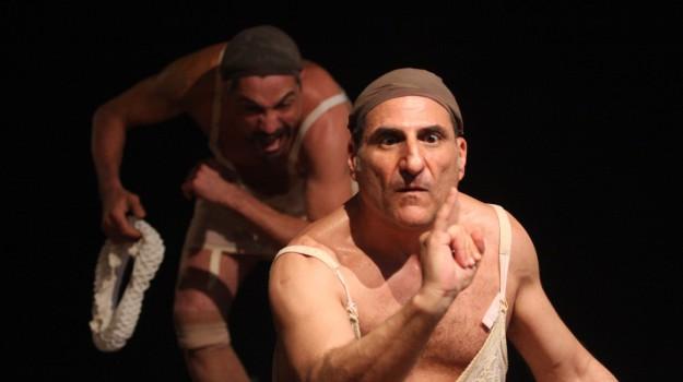 festival dei due mondi, spettacolo, Sicilia, Cultura