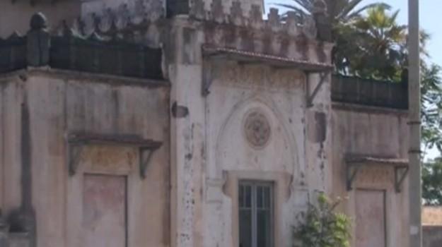 Dopo anni di abbandono, rinasce lo stand Florio: diventerà un centro culturale