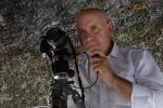 A Ragusa lo statunitense Steve Mc Curry visita il festival della Fotografia
