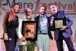 A Salina Marefestival all'insegna della comicità: premio Troisi ad Haber, ecco gli altri vincitori