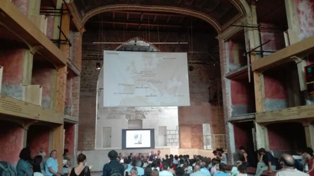 manifesta, palermo atlas, Palermo, Cultura