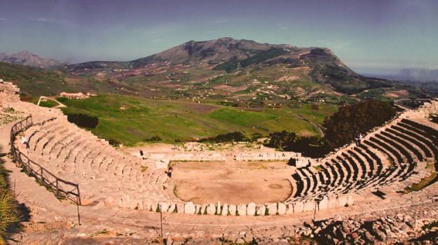 calatafimi segesta festival le troiane, Trapani, Cultura