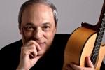 Festa per i 50 anni di carriera del brasiliano Toquinho: concerto a Capo d'Orlando
