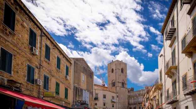 appuntamenti, festino di santa rosalia, Sicilia, Sicilia, Cultura