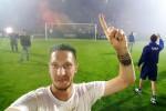 Tommaso Silvestri, foto estense.com
