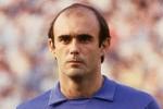 Stroncato da un infarto: è morto Peres, il portiere brasiliano che prese 3 gol da Rossi nell'82