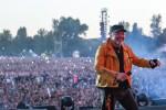 Oltre 200 mila fan in delirio per Vasco: le foto del concerto al Modena Park