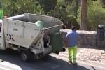 Festino, piano di pulizia delle strade per il santuario