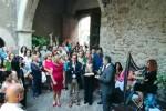 """""""Van Gogh multimedia experience"""", oltre mille visitatori per l'inaugurazione a Taormina"""
