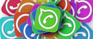 E' WhatsApp la regina delle app, Facebook vince sul web