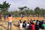Shanti Bhavan, la scuola a est di Bangalore in India ospita 250 bambini provenienti dalle scuole più povere dell'India. La serie Netflix Daughters of Destiny: The Journey of Shanti Bhavan la racconta