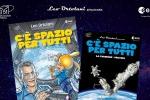 Fumetti: a Milano il Rat-Man Day con Leo Ortolani