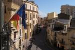Acqua non potabile nel centro storico di Agrigento