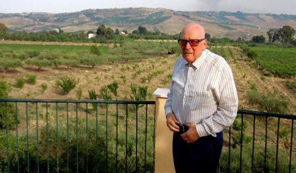 amico di leonardo sciascia, lutto nella letteratura, Racalmuto, Aldo Scimè, Agrigento, Cultura