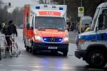 Tragico scontro pullman-camion in Baviera: 18 morti e 30 feriti
