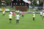In Austria si provano i primi schemi, si parte con il 3-4-3 - Video