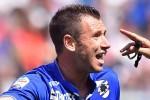 """Cassano lascia il calcio: """"Stavolta è finita per davvero"""""""