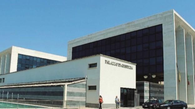 Corte d'appello di Caltanissetta, Caltanissetta, Cronaca