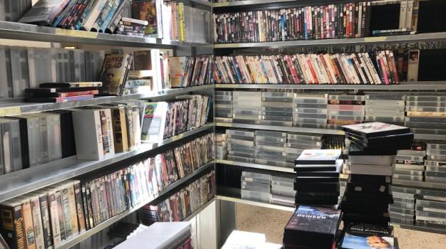 salemi collezione film, Trapani, Cultura