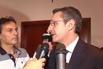 """Operazione Beta a Messina, il procuratore Ardita: """"Entità criminale invisibile"""" - Video"""