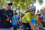 """Al Tour tappa a Matthews, Aru perde la maglia gialla: """"Niente è perduto"""""""