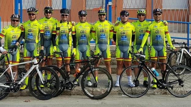 trofeo forum ciclismo, Palermo, Sport