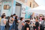 Prevenzione oncologica, Asp in piazza a Linosa e Lampedusa